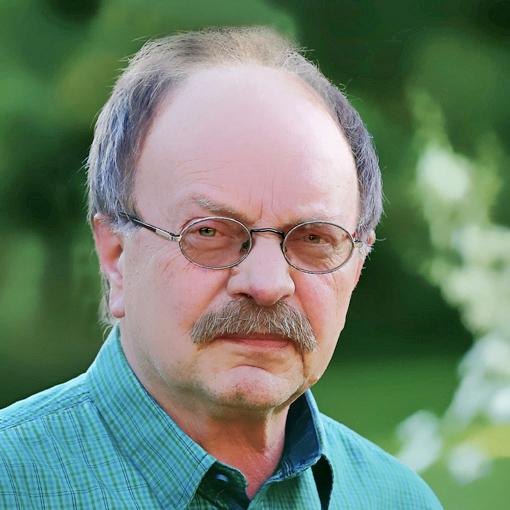Dietmar Kuhfuss