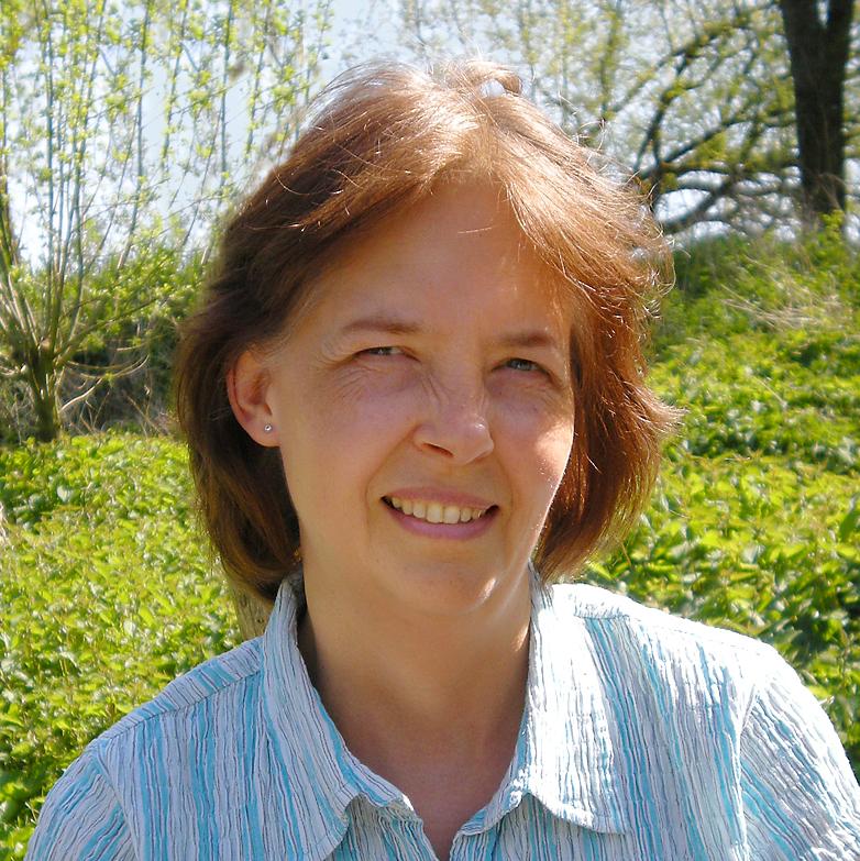 Christina Weber