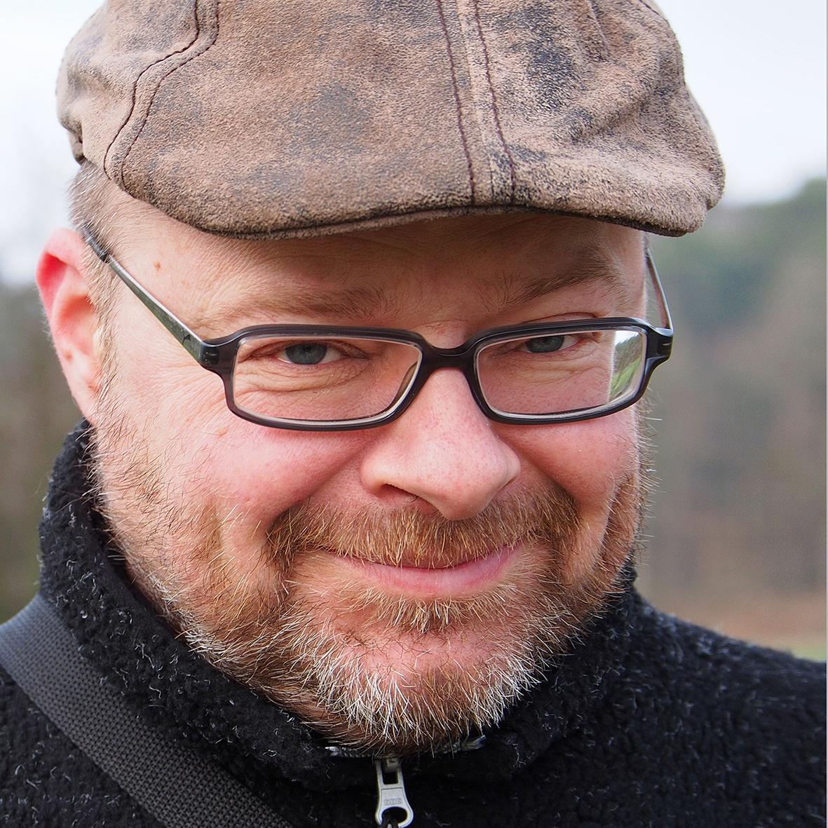 Michael Nübel
