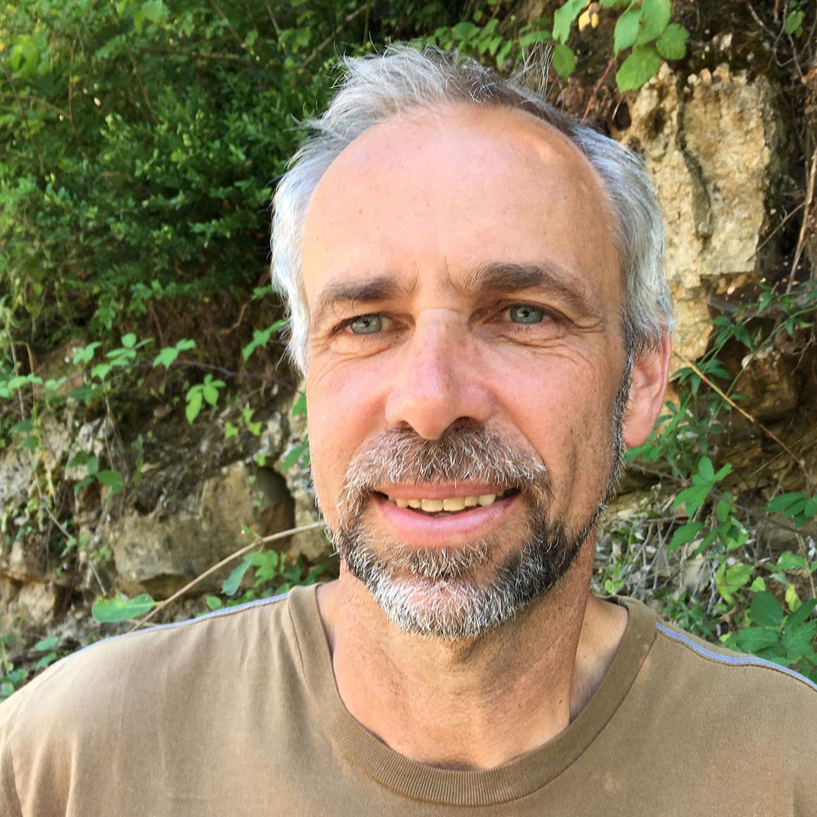 Jürgen Zapp